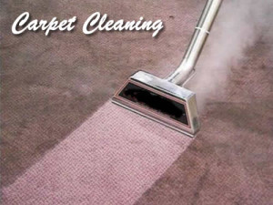 Southport and Oak Island Carpet Cleaning