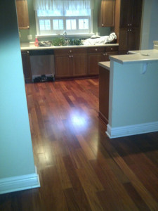Southport - Oak Island Flooring